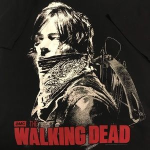 Other - Walking Dead Daryl Dixon Tee